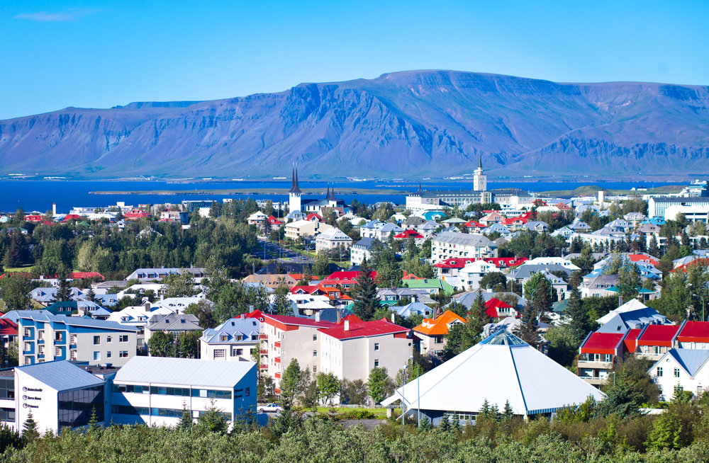 Iceland hot for 2016
