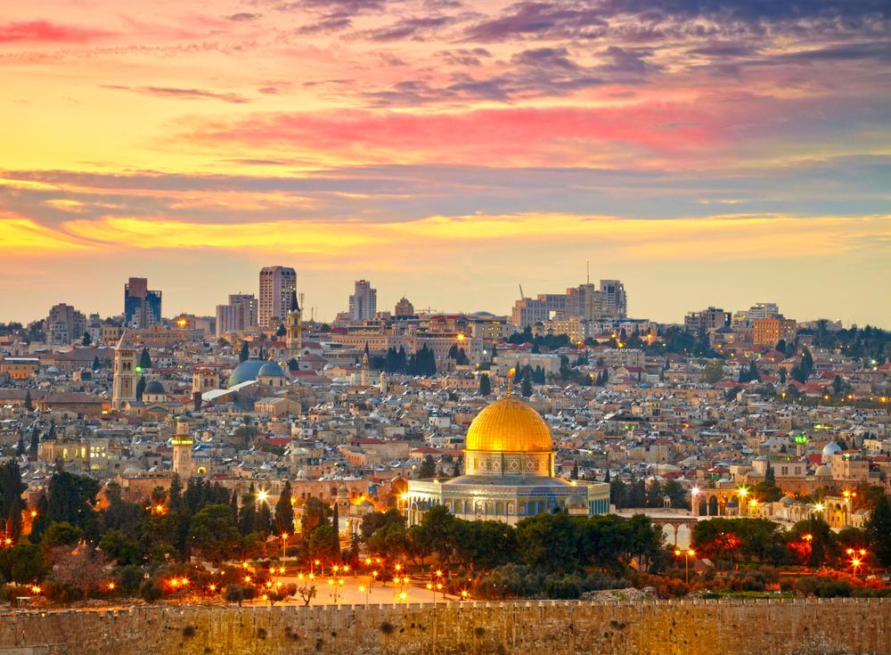 Jerusalem celebrates cultural tourism
