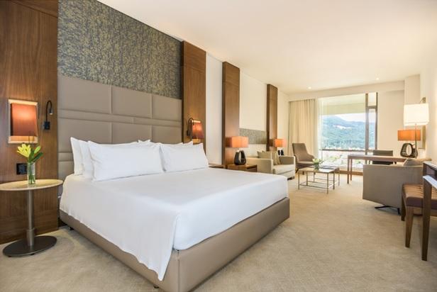 Sleep well with NH Hotel Group