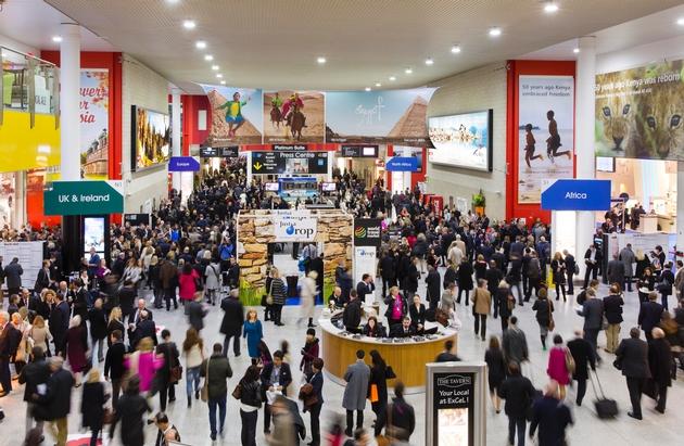 WTM London welcomes 250 new exhibitors