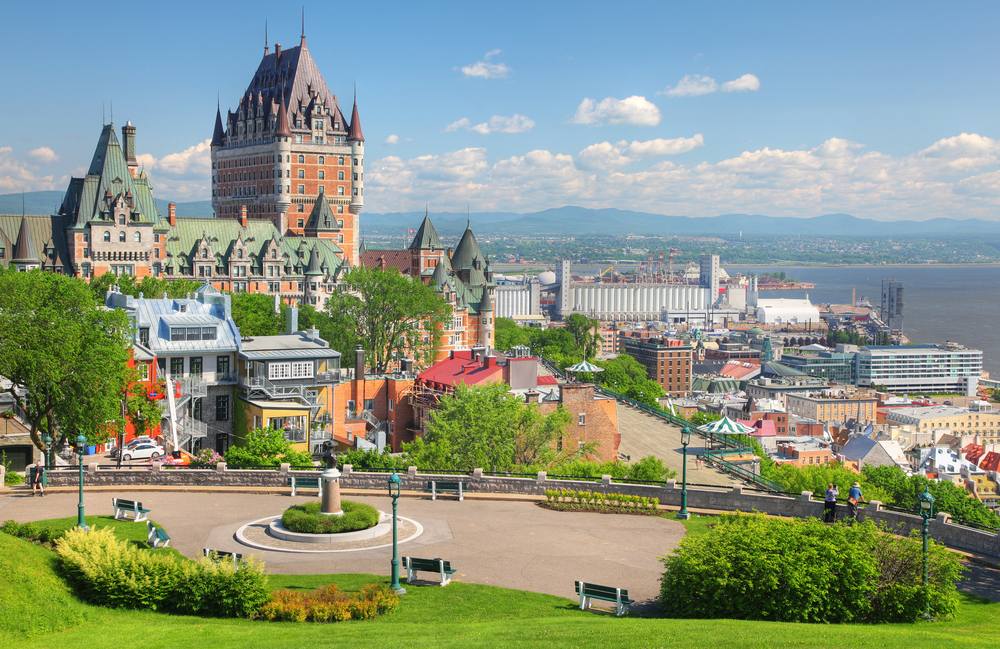 Tourisme Québec's recipe for success