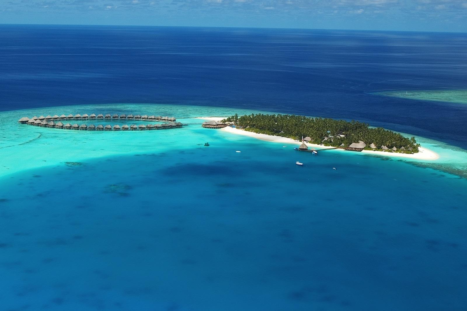 Sun Aqua rebrands Vilu Reef