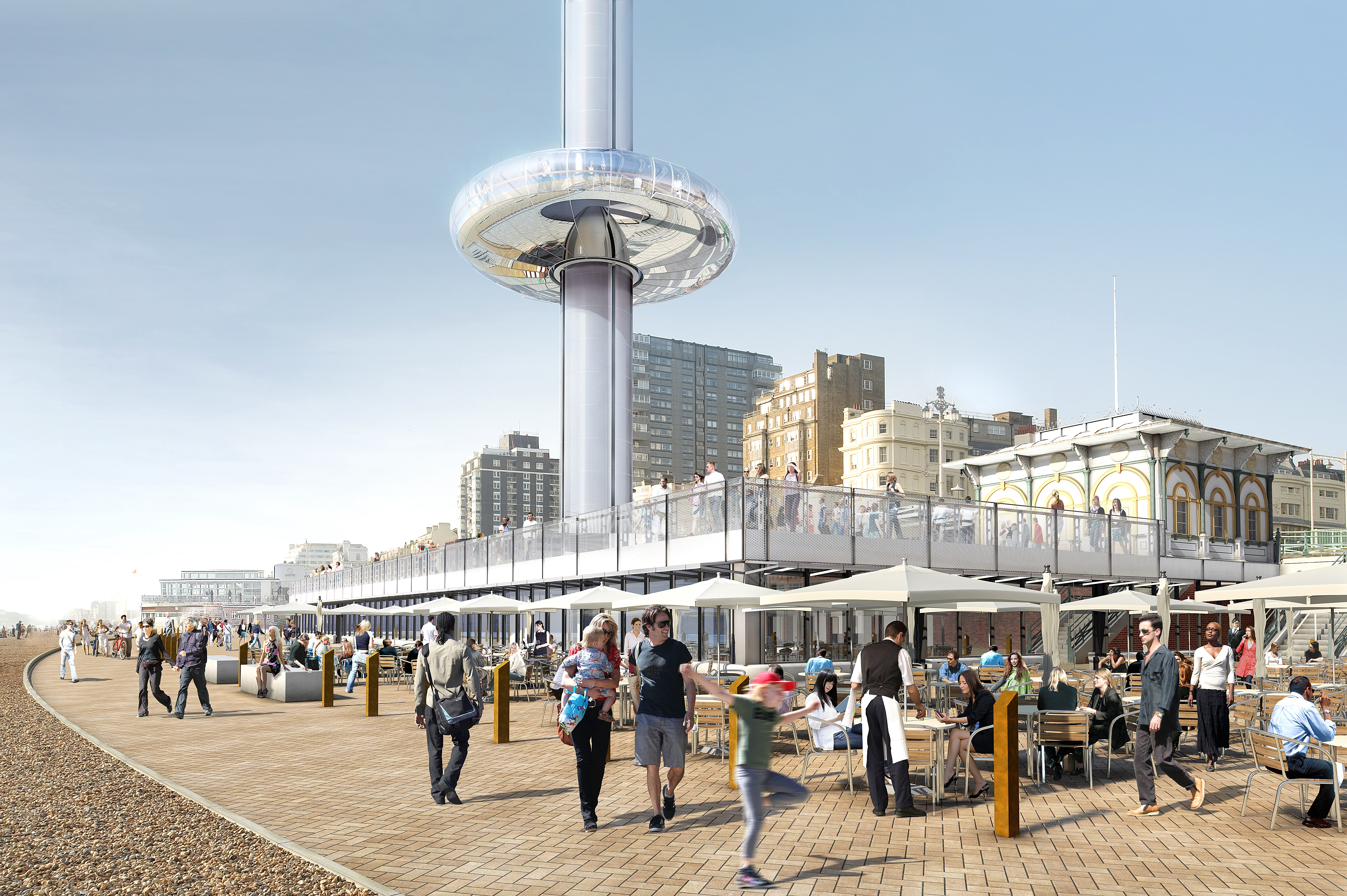 A world-beater for Brighton