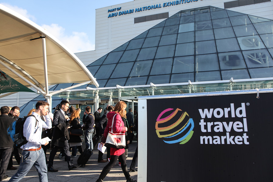 Delegates hail busy first day at WTM London