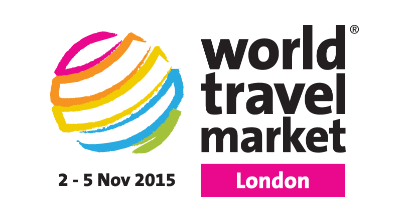 Delegates check in for aviation keynote address at WTM London day three