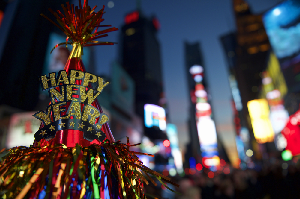 The Most Expensive Cities in the World to Ring in the New Year