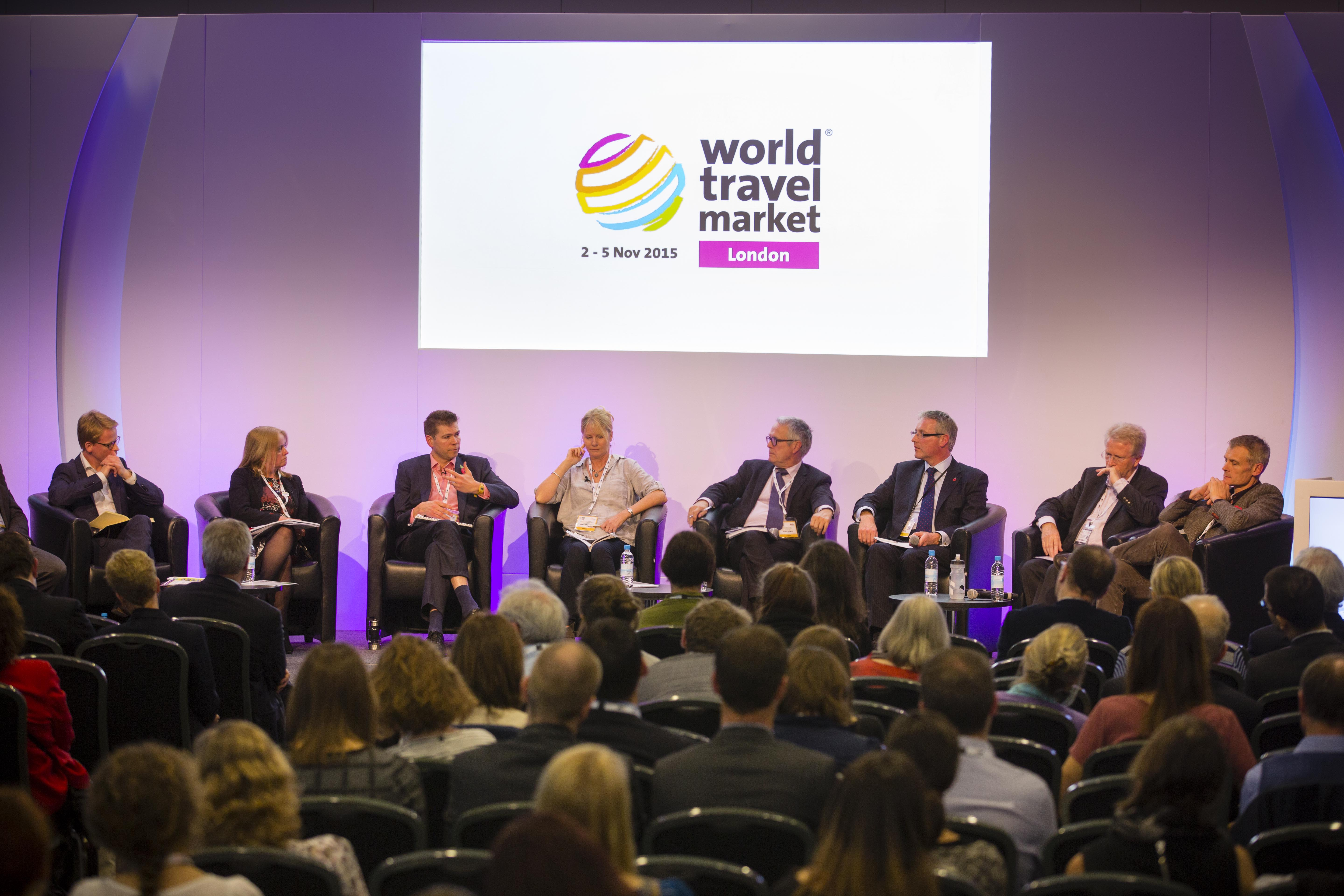 WTM London 2015 Conference and Events Sees a Record 18,000 Attendees