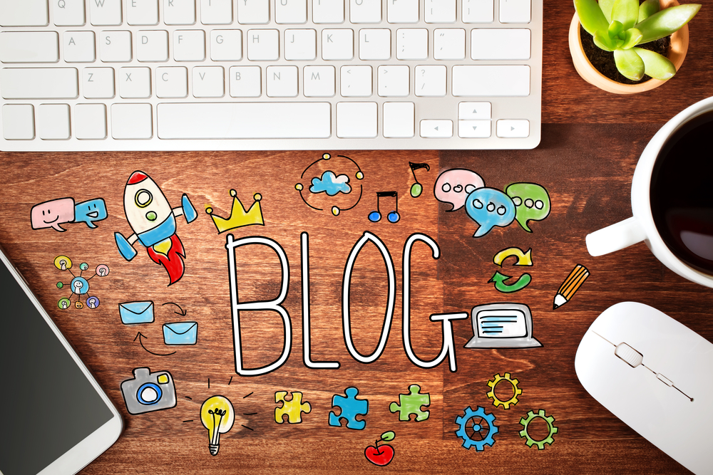 How blogs are blending and evolving