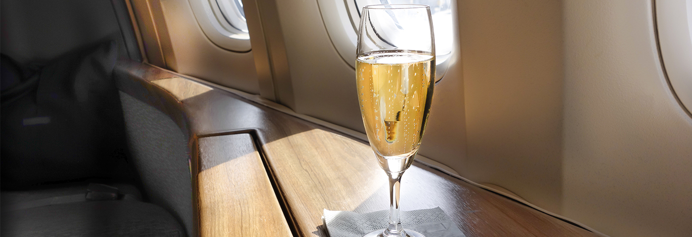 Top 10 First Class Airline Cabins