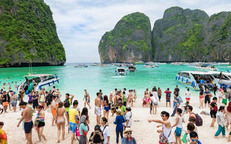 tourism destruction