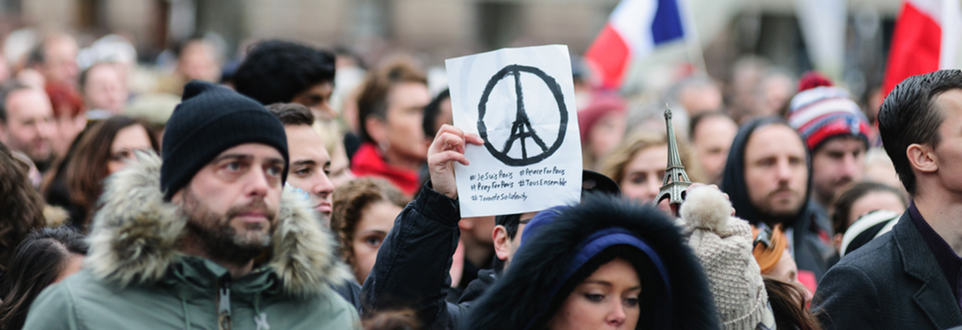 Terrorism, Tourism, Migration and Globalisation