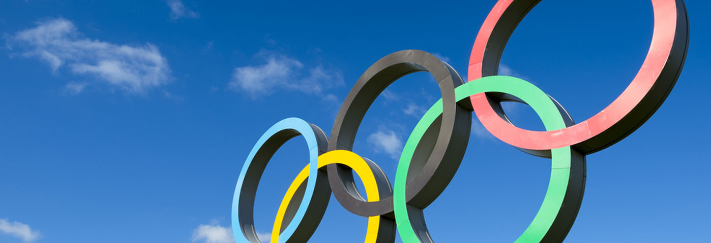 The Olympics and Tourism