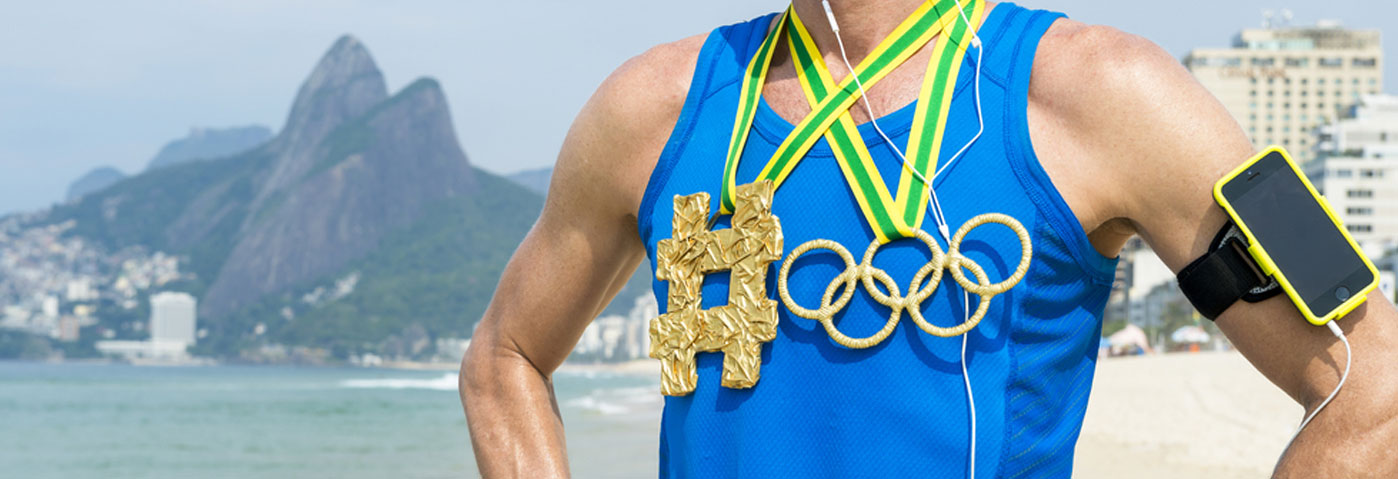 Is your social media strategy ready for The Olympics?
