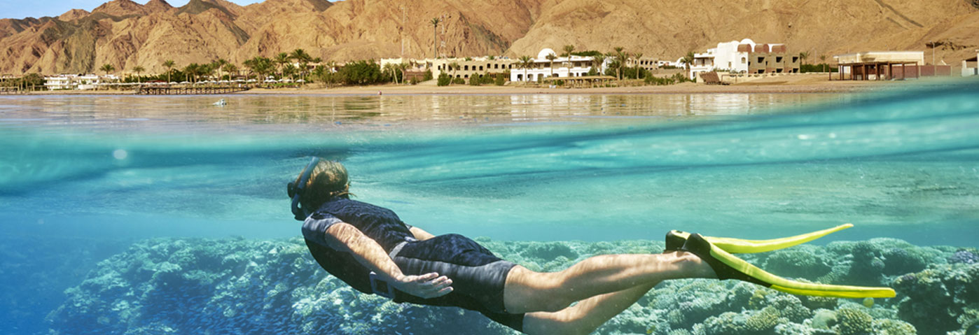 Egypt to expand its Red Sea Riviera logo