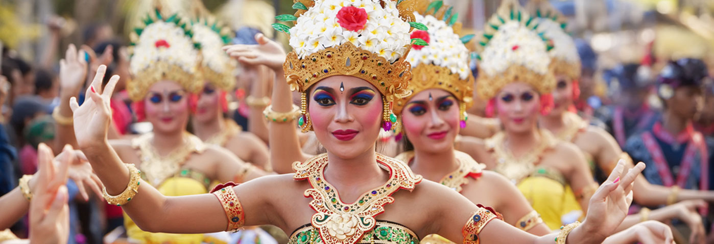 Wonderful Indonesia' woos the world with sponsorship deal at WTM London 2016