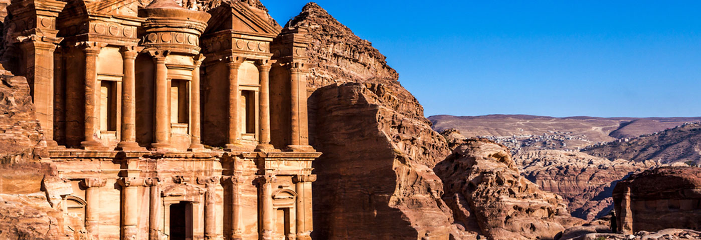 Exciting discovery in Jordan