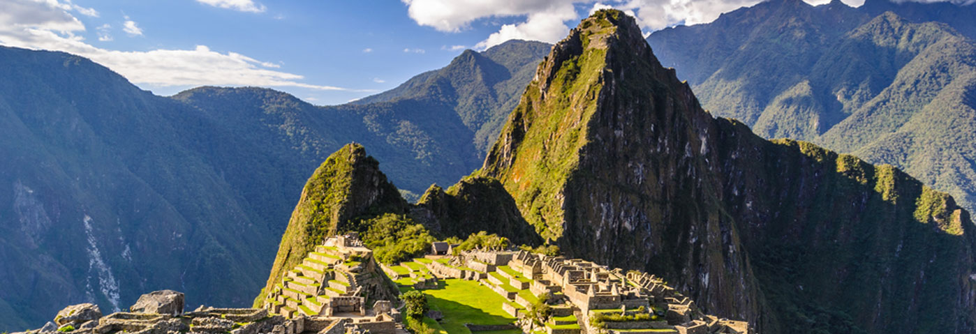 """Peruvian cable car to open up ancient fortress described as """"second Machu Picchu"""""""