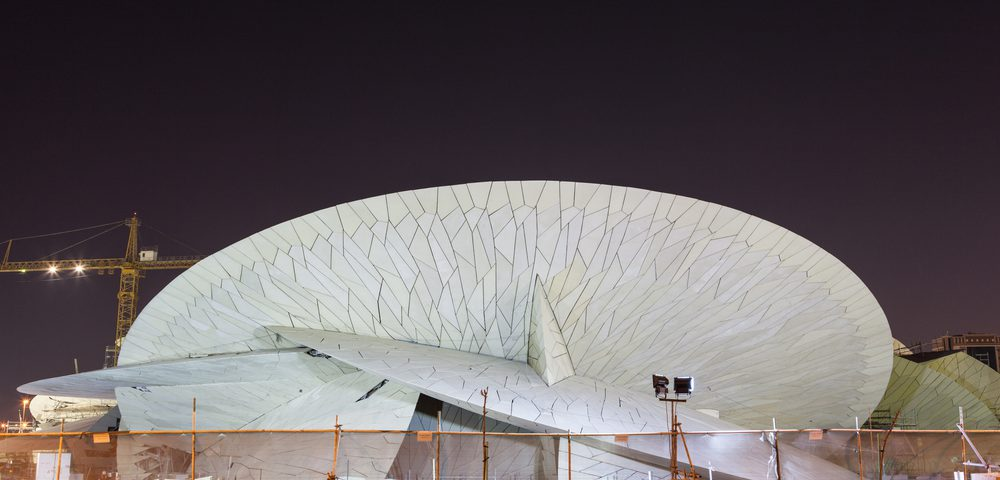 Qataris' cultural offering to be boosted by opening of National Museum of Qatar