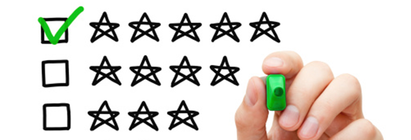 An Overhaul of Online Reviews is Desperately Needed