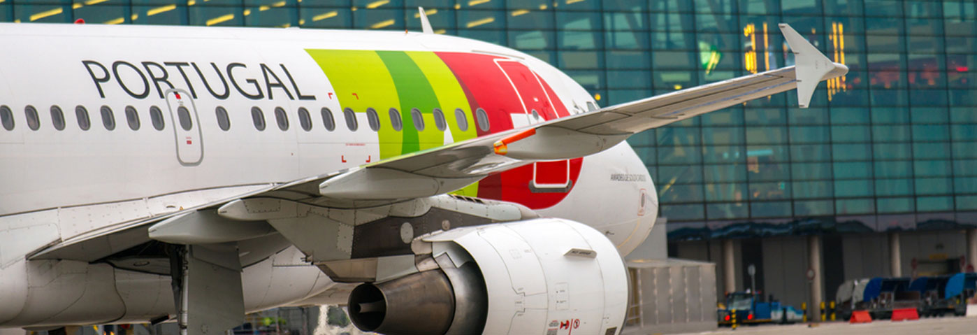Portugal's TAP airline adds winter services from the UK