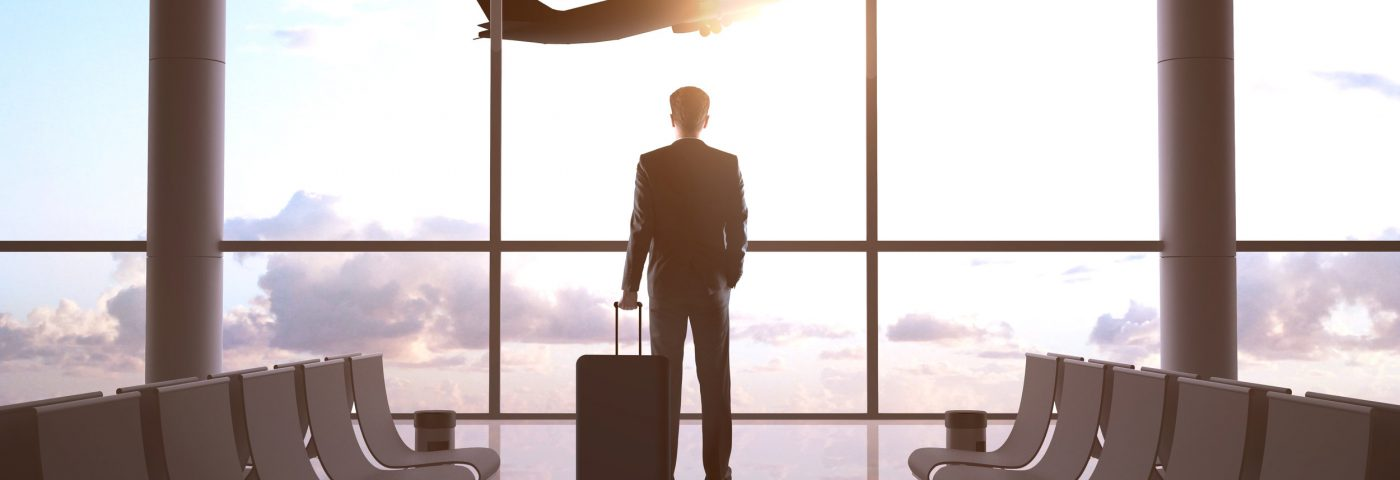 Why Short-Term Rentals Will Change the Business Travel Landscape