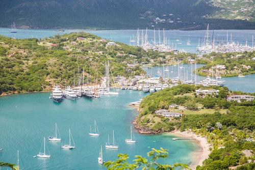 Antigua & Barbuda gets ready to celebrate
