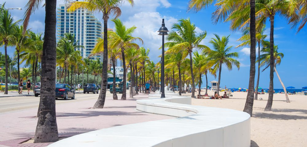 Greater Fort Lauderdale hails hotel openings during WTM London 2016