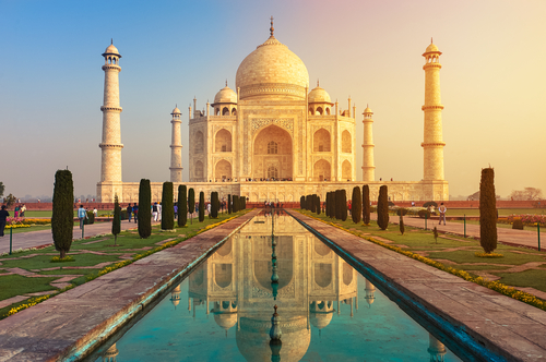 Incredible India! WTM 2016: What's happening and when…