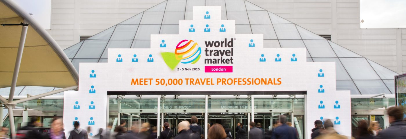 From Sudan to San Marino, via Shanghai, WTM London attracts new exhibitors from all corners of the globe