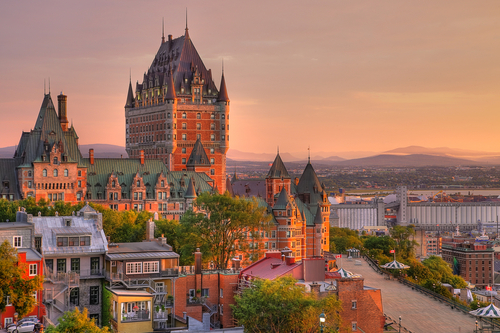 Tourisme Québec gears up to celebrate 375th anniversary of the founding of Montréal