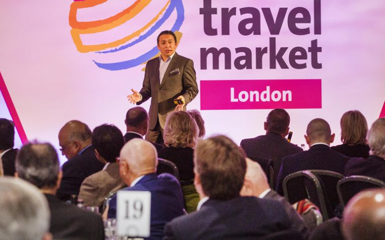 Day Two WTM London 2016