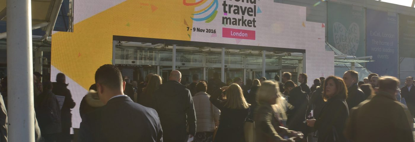 WTM London 2016: The Most Successful Ever With A record 51,500 Participants
