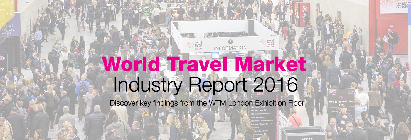 WTM Survey Reveals Positive Outlook For Out-of-favour Destinations