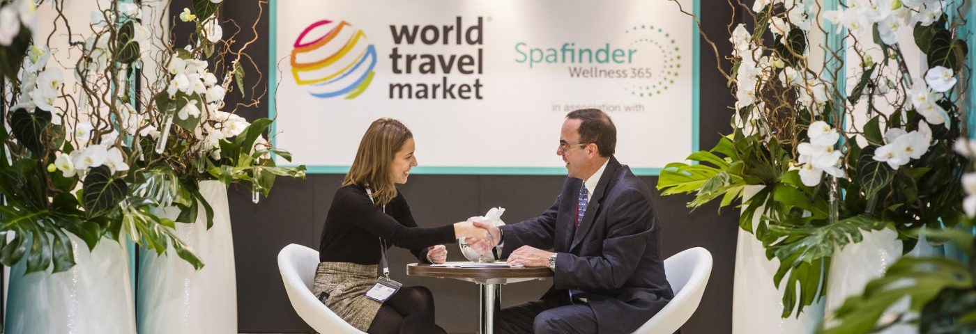 WTM London announces 'all-spa' line-up for Wellness Lounge