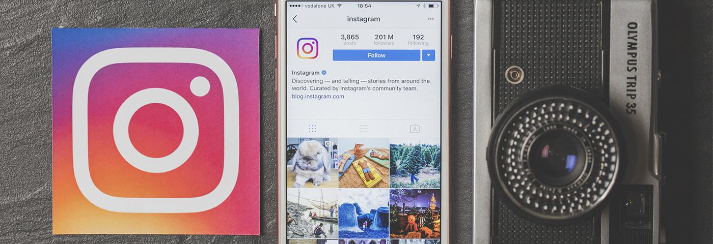 Instagram: the winner in the 2016 social media channel wars