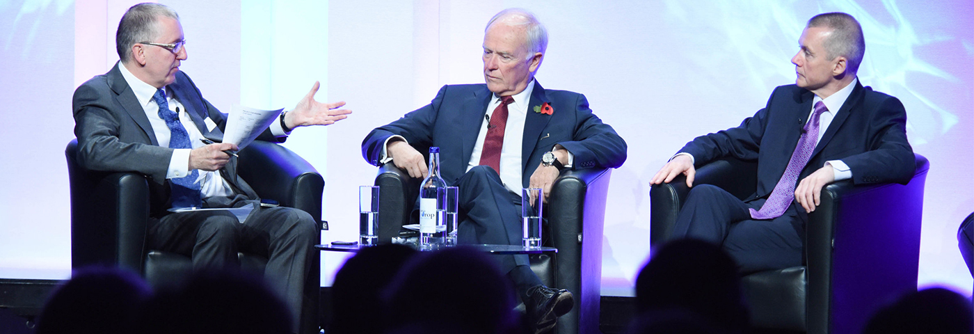 The key talking points from Sir Tim Clark & Willie Walsh's aviation interview