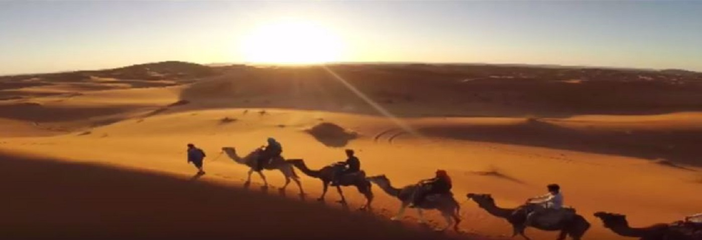 Morocco Sees Growth in Chinese Visitors Due to Visa Changes