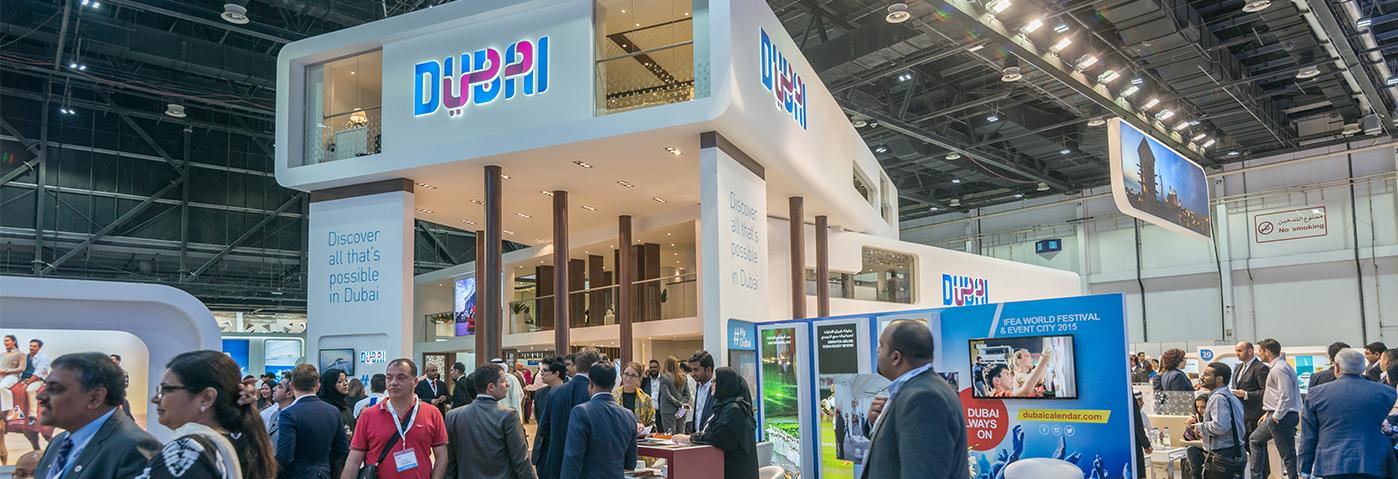 #ATM2016 & Beyond: Dubai Tourism