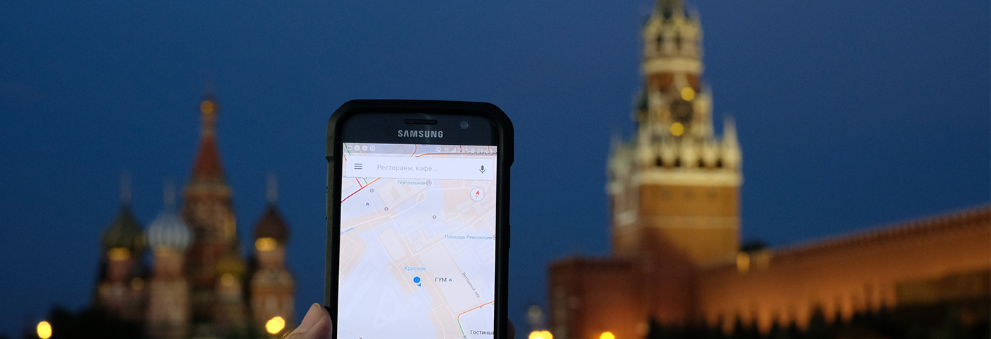 Google Maps' gets smarter with new social and real-time features