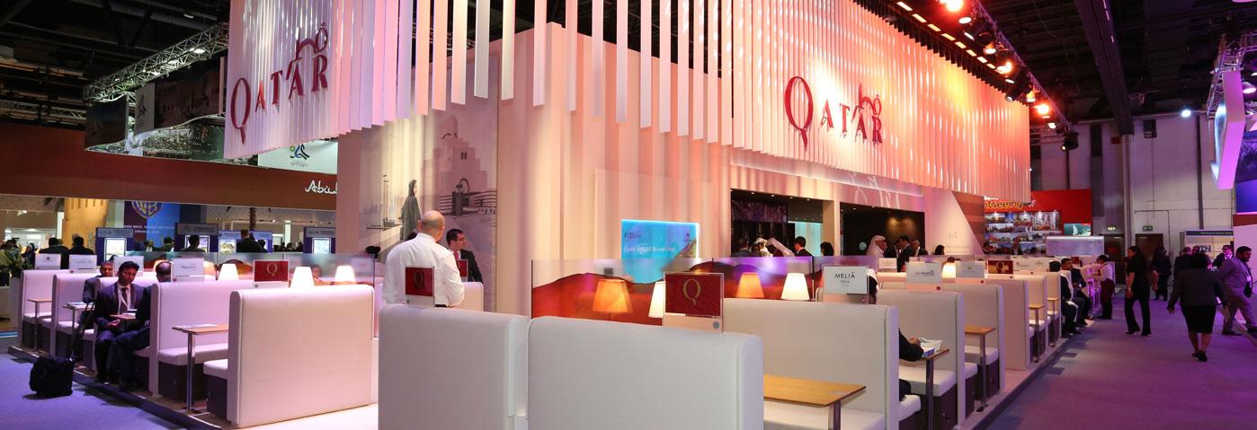 نمو قطاع السياحة في قطر يسهم بزيادة حجم إنفاق الزوار إلى 17.8 مليار دولار بحلول العام 2030