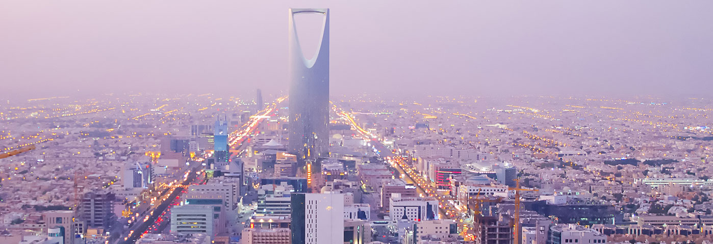 Tourism in Saudi Arabia – Huge Opportunities for a Transformation to a New Economy