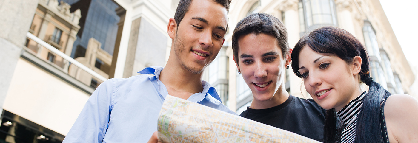 New European student travel scheme offers a vision of tourism's future