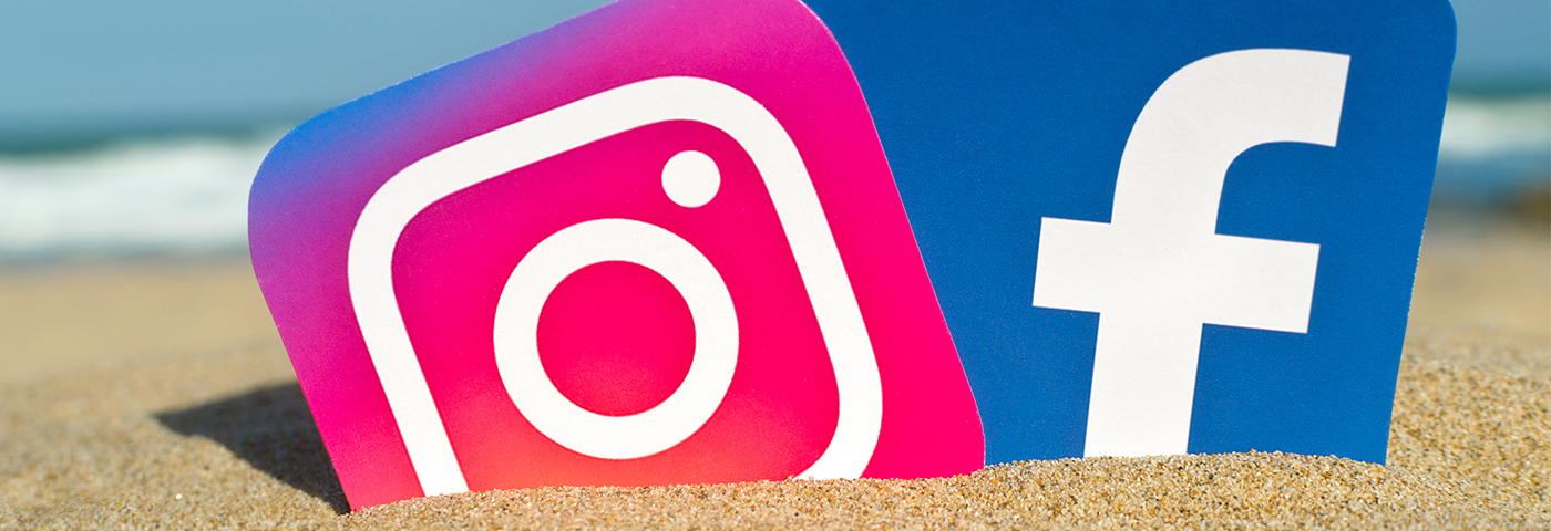 Facebook & Instagram make up the rules as they go, but not everyone likes it