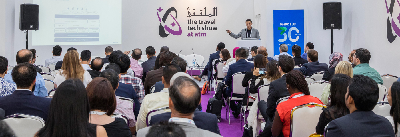 #ATMDubai Day Two – What did you miss?