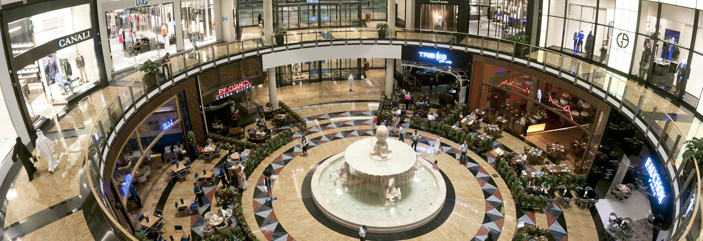Retail therapy pushes hotel ADR up 25%
