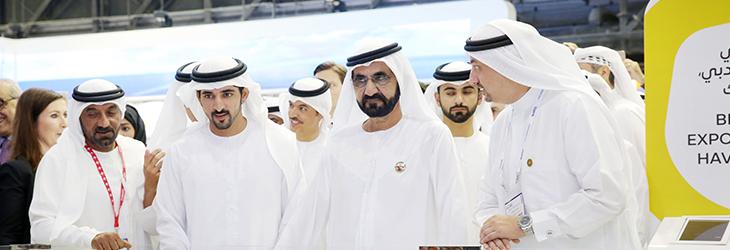 Arabian Travel Market 2017 opens