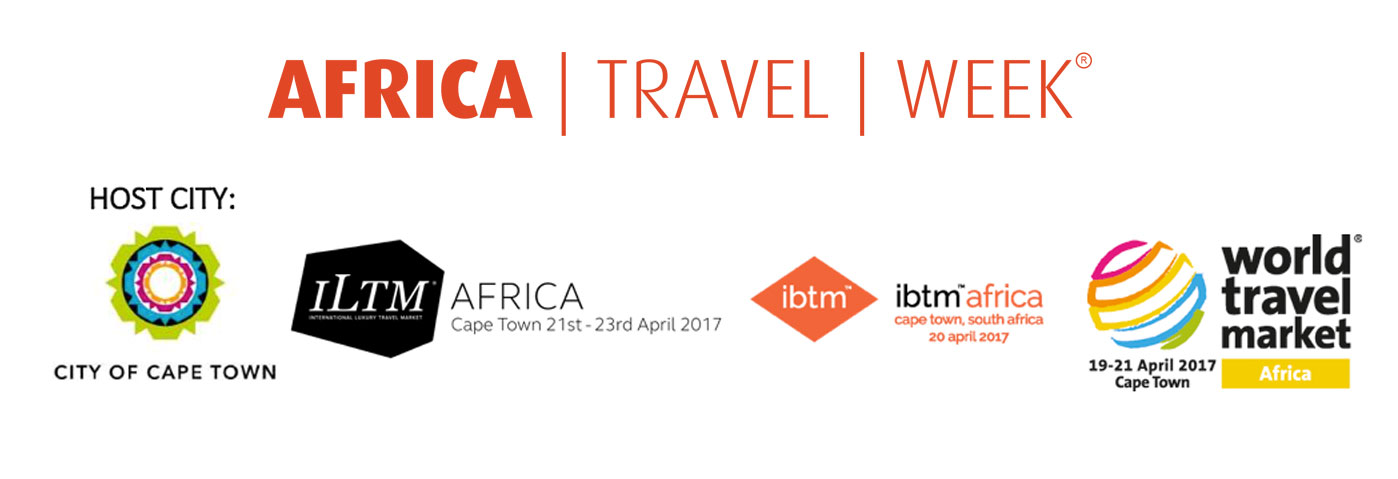 Excitement builds for Africa Travel Week