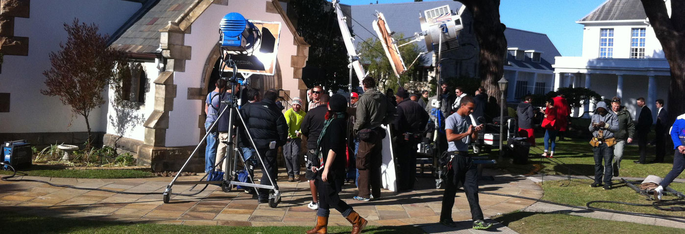 Cape Town – Africa's film destination of choice