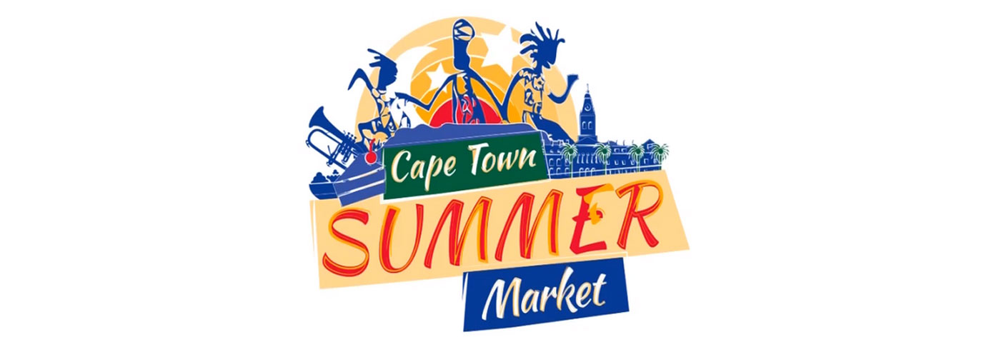 Something for everyone at this year's Cape Town Summer Market