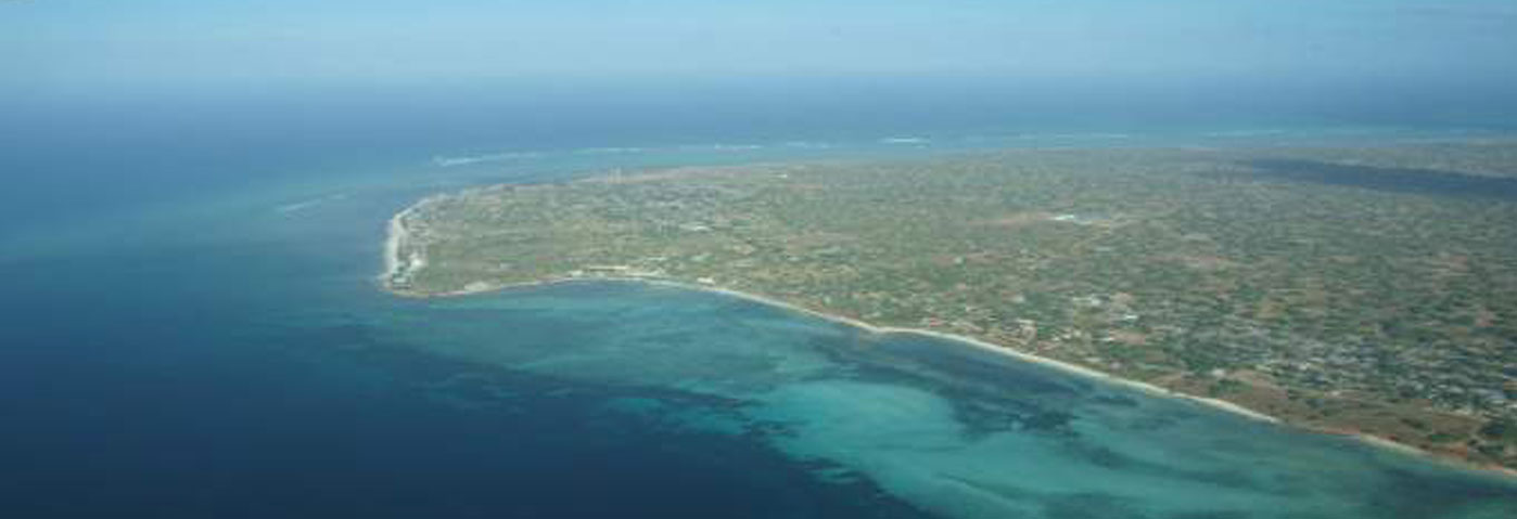 Crushing Expectations on Ibo Island, Mozambique